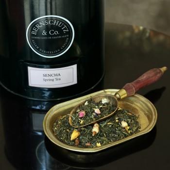 SENCHA SPRING TEA