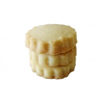 Biscuiți scoțieni cu unt