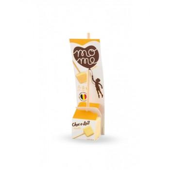 Ciocolată caldă - ALBĂ