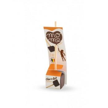 Ciocolată caldă - PORTOCALE