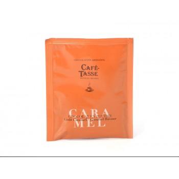 Ciocolată caldă vegană caramel