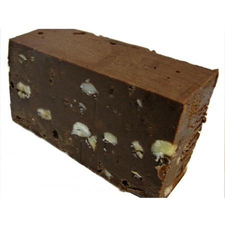 Ciocolata de casa cu alune