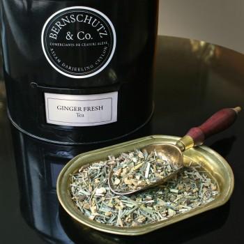 GINGER FRESH TEA
